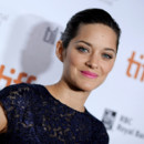 Marion Cotillard lors de la projection de Blood Ties au Festival international du film de Toronto le 9 septembre 2013