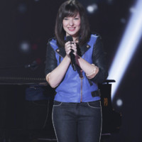 Natacha, talent de The Voice 3