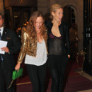 Stella McCartney et Gwyneth Paltrow