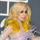 Lady Gaga aux Grammy Awards 2010