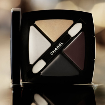 Maquillage Chanel 2009 : ombres à paupières Eye Gloss