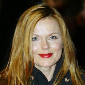 people : Geri Halliwell