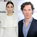 Couple fictif : Rooney Mara et Benedict Cumberbatch