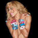 Cathy Guetta pour Ice Watch