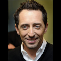 Photo : le sourire de Gad Elmaleh