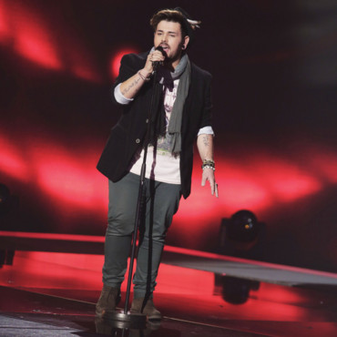 Lioan, talents de The Voice 3