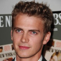 Photo : Hayden Christensen