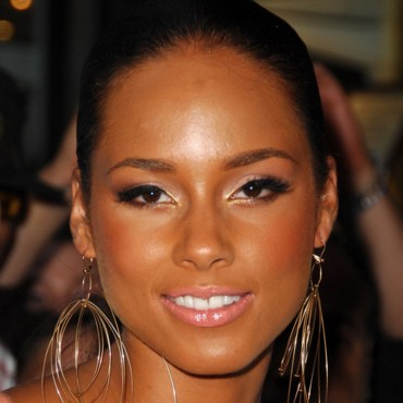 people : Alicia Keys