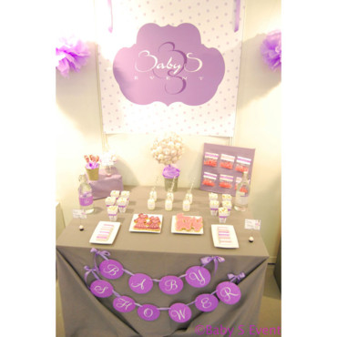 Pour baby cake ideas and designs for Idee deco slaapkamer baby meisje