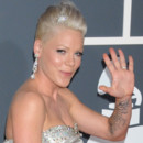 Pink aux Grammy Awards 2010