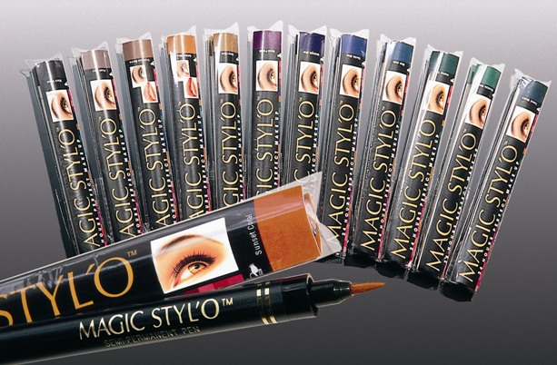 Feutres maquillage Magic Stylo Yeux