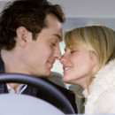 Cameron Diaz et Jude Law dans The Holiday