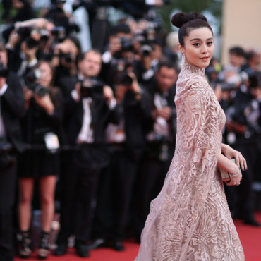 Fan Bing Bing Festival de Cannes 2012