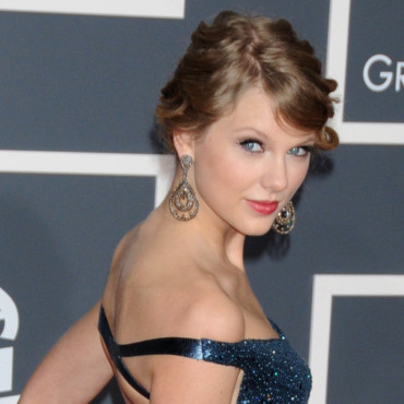 Taylor Swift aux Grammy Awards 2010