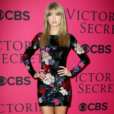 Taylor Swift en Zuhair Murad - défilé Victoria's Secret NY 13 nov 2013