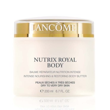Baume Nutrix Royal Body Lancôme 39e