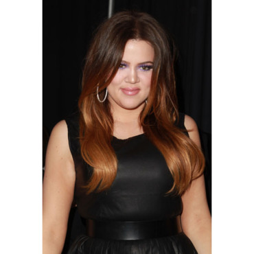 Khloe Kardashian Z100's Jingle Ball à New York