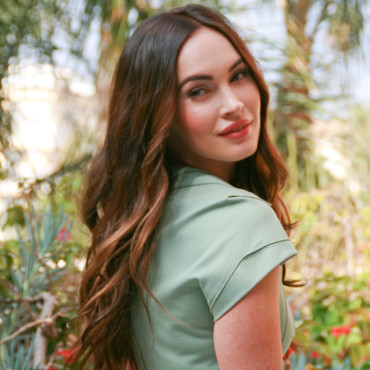 Megan Fox lors d'une séance photo à Los Angeles en janvier 2013