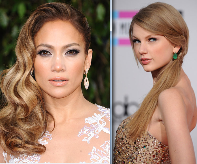 Jennifer lopez va enregistrer un duo avec taylor swift actu people plur - Jennifer lopez avant apres ...