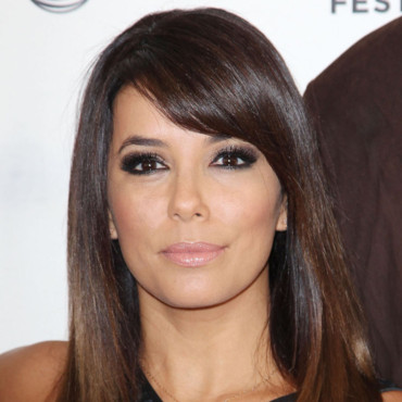 Eva Longoria au TriBeCa Film Festival à New York le 26 avril 2014
