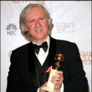 James Cameron - Golden Globes 2010