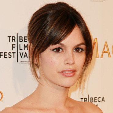 Rachel Bilson et son trait d'eye liner