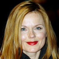 Photo : Geri Halliwell