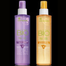 Soins bio 2010 : lotions Culture bio Yves Rocher
