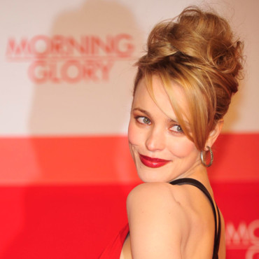 Rachel McAdams pour Morning Glory