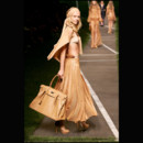 Fashion Week Paris 2009 : défilé Hermès