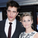 Reese Witherspoon et Robert Pattinson