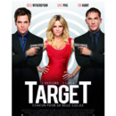 Reese Witherspoon sur l'affiche du film Target