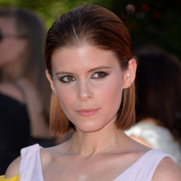 Kate Mara et son carré wet à Los angeles pour les Creative Arts Emmy Awards