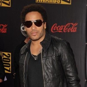 people : Lenny Kravitz