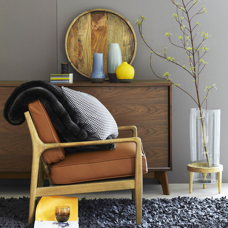 ann es 60 mad men inspire aussi la d co tendances d co d co. Black Bedroom Furniture Sets. Home Design Ideas