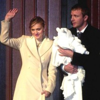 Photo : Madonna, Guy Ritchie et Rocco