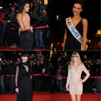 NRJ Music Awards : les plus beaux looks sur le red carpet