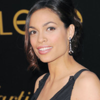 people : Rosario Dawson
