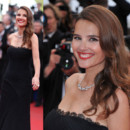 Cannes 2012 Virginie Ledoyen, diamants are girl's best friend