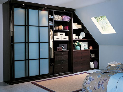 le dressing selon vos besoins tendances d co d co. Black Bedroom Furniture Sets. Home Design Ideas
