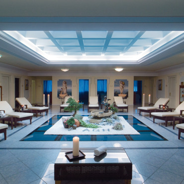 Thermae Albano Grand Hôtel - spa anti aging
