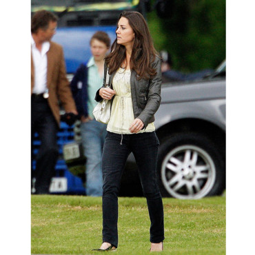 Kate Middleton en 2009