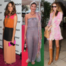 Montage look boho Olivia Palermo Margherita Missoni Rosie Huntington-Whiteley