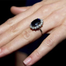 Bague Kate Middleton
