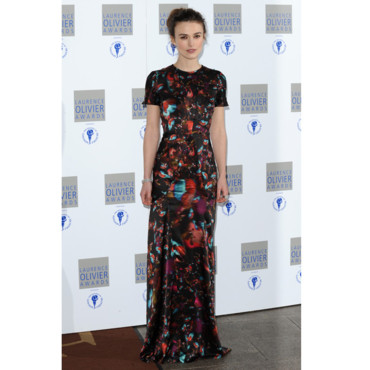 Fashion faux-pas Keira Knightley