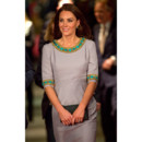 Kate Middleton en 2012
