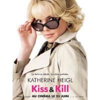 Vido Kiss and Kill : Katherine Heigl se confie sur le tournage du film