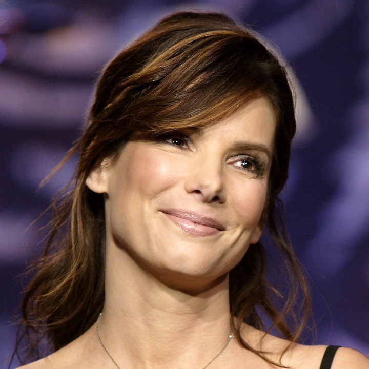 Photo : l'actrice américaine Sandra Bullock - People ... Ryan Gosling