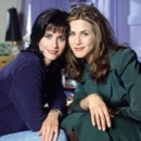 Jennifer Aniston et Courteney Cox Arquette