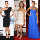Jessica Alba best of mode